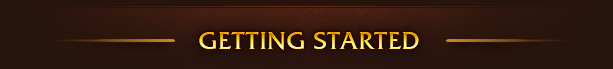 Getting Started with WoD Beta