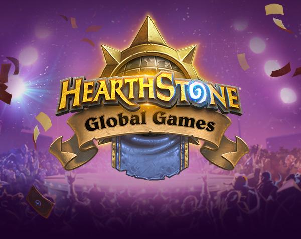 global games hearthstone