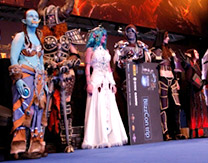 Inscríbete al concurso de disfraces de Blizzard – Blizzard Entertainment