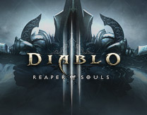 Diablo III en gamescom 2013 – Blizzard Entertainment