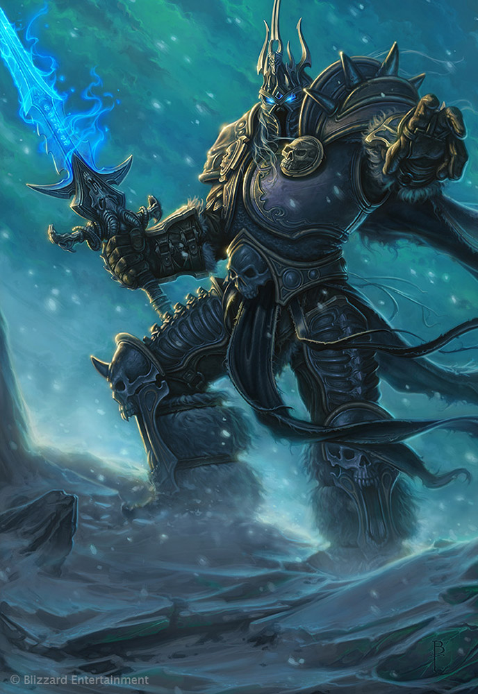 Gamers Get Their Hands On Hearthstone Blizzard Entertainment