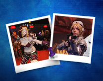 Blizzard Costume Contest Takes Place Today