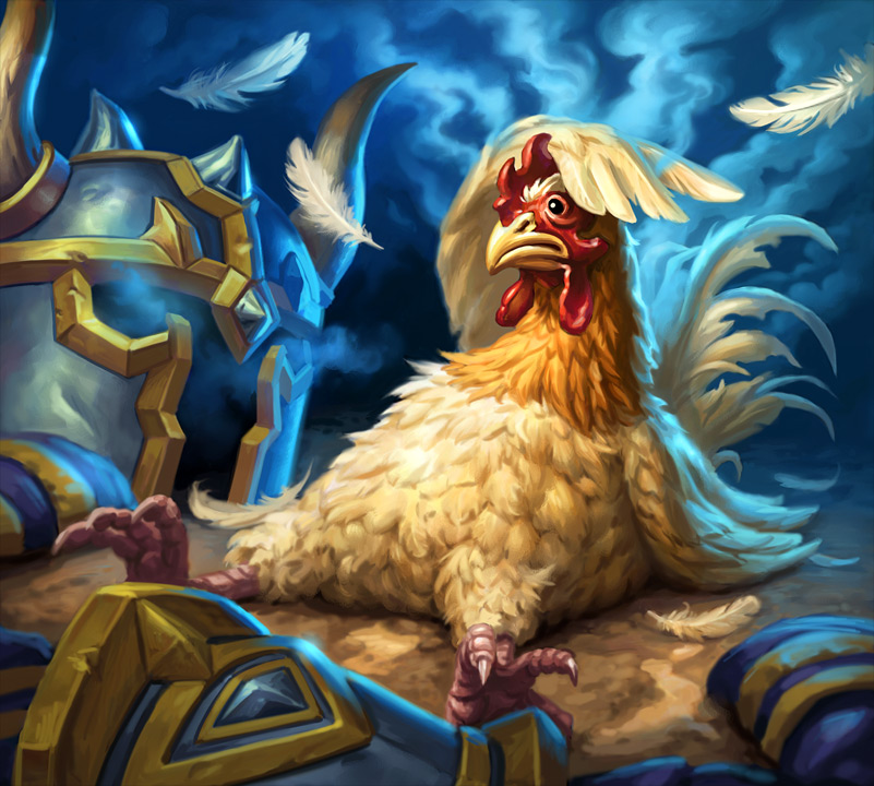 Hearthstone: Find Out All About Hearthstone At Gamescom