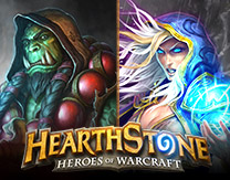 Hearthstone en gamescom