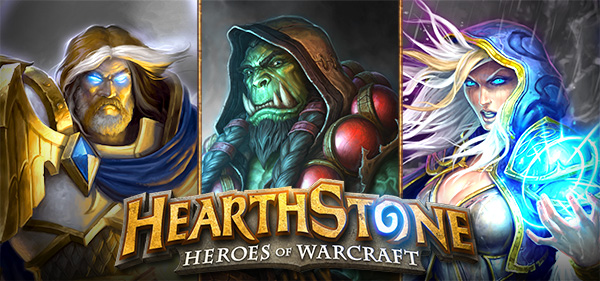 Find Out All About Hearthstone At Gamescom Blizzard Entertainment
