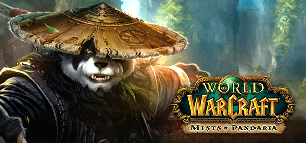World of Warcraft на gamescom 2013 - Blizzard Entertainment.