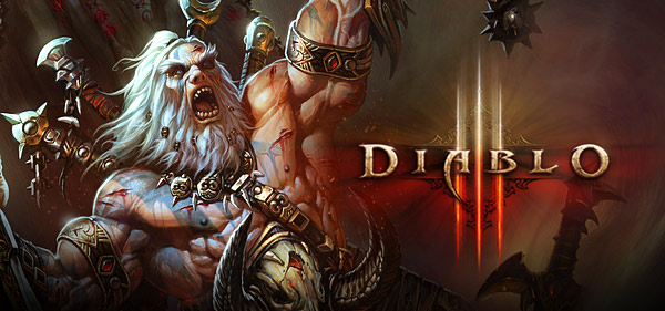 Diablo Iii At Gamescom 2013 Blizzard Entertainment