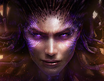 StarCraft II en gamescom 2013 – Blizzard Entertainment