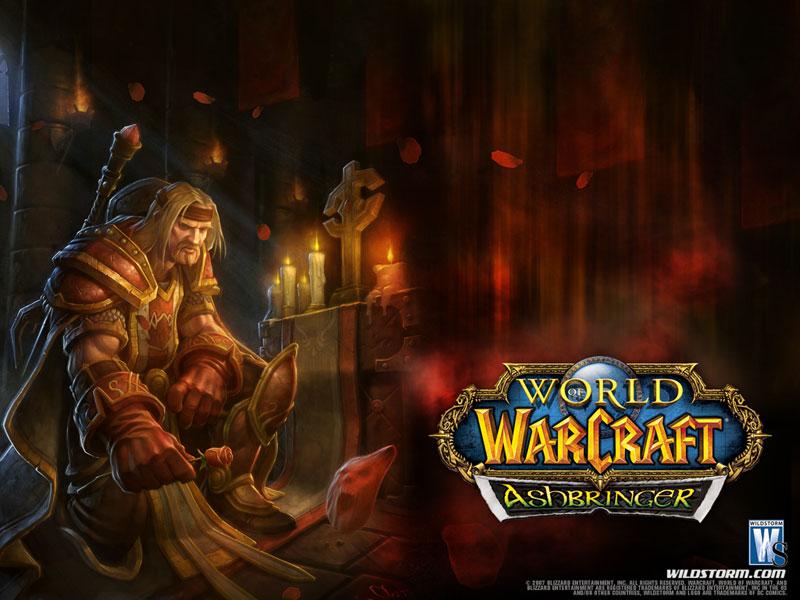 world of warcraft logo wallpaper. wallpaper World of Warcraft